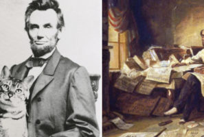 40 Facts About Abraham Lincoln that Will Challenge America's Ideas of its Beloved 16th President