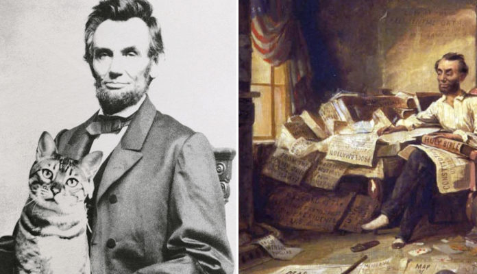 40 Facts About the Man on the Penny