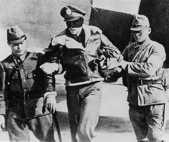 20 Upsetting and Gruesome Details about Japanese POW Camps During World War II
