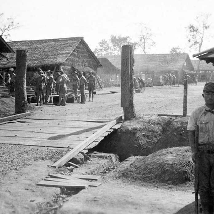 20 Horrific Details about Japanese POW Camps During World War II
