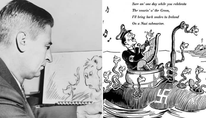 These 18 Facts Prove Dr  Seuss was a Huge Influence in World
