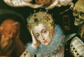 Facts and Myths From the Life of the Virgin Queen, Elizabeth I