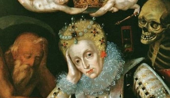 Facts and Myths From the Life of Queen Elizabeth I
