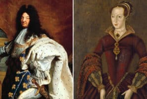 16 Rulers who Reigned for less than 50 Days