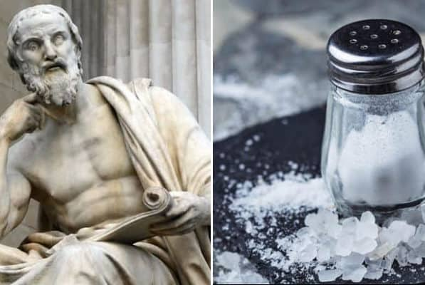 Most Don't Know How Salt Influenced Civilizations and Shaped World History