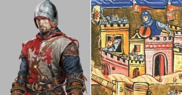 What Life Was Like As A Medieval Soldier