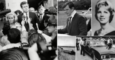 What Really Happened during the Chappaquiddick Incident When Ted Kennedy was Blamed for a Death