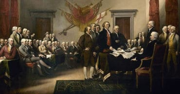 16 Horrifying and Bizarre Facts About the American Founding Fathers they Didn't Put in our Schoolbooks