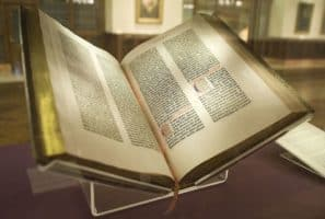 20 Pieces of Evidence That Support Events in the Bible