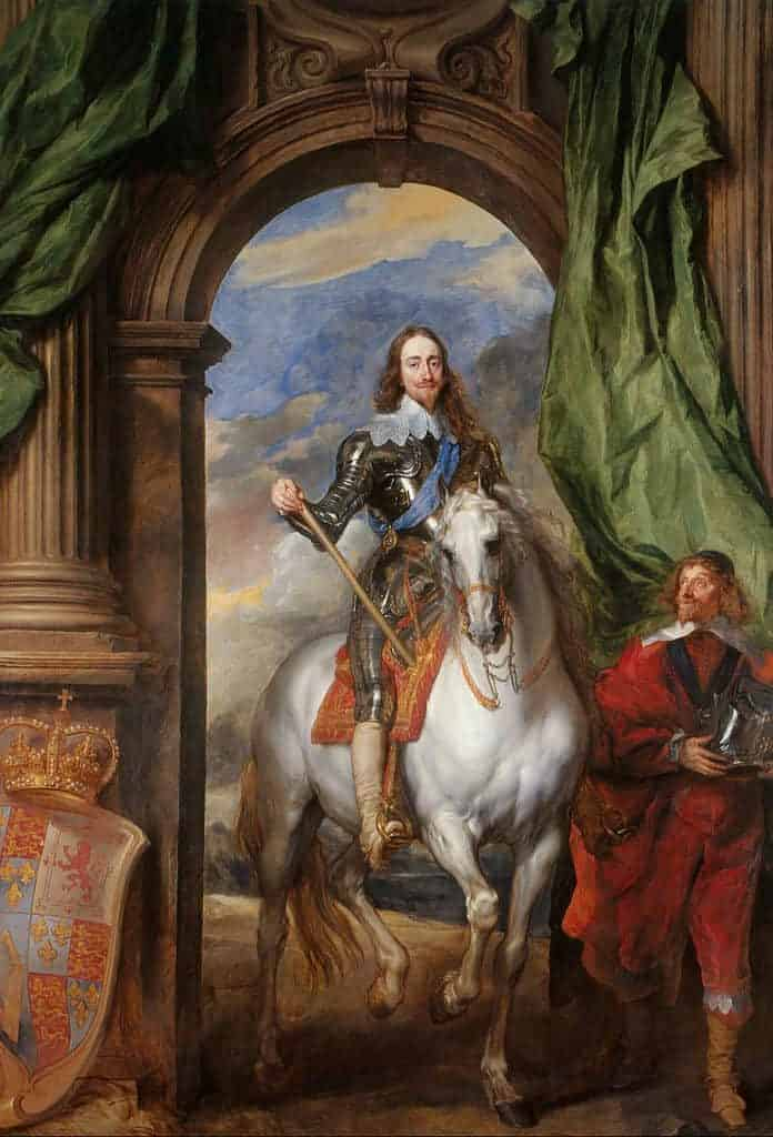 20 Things About Charles I, the Only Executed English Monarch