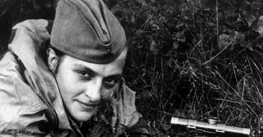 "Lyudmila Pavlichenko, a.k.a. ""Lady Death"" Was The Greatest Soviet Female Sniper"