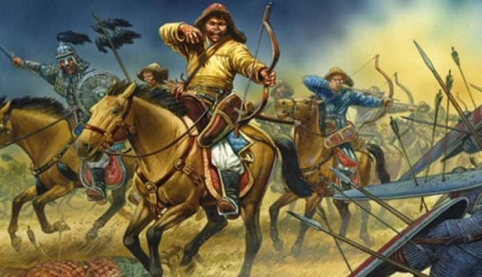 40 Awe-Inspiring Facts About Genghis Khan and the Mongol Empire