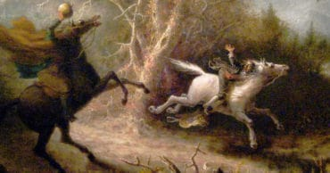 "Irving's ""The Legend of Sleepy Hollow"" Created Female-Dominated World Well Before Its Time"
