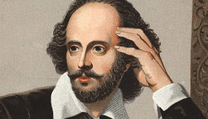 See Marriage, Love, and Courtship Through the Eyes of William Shakespeare