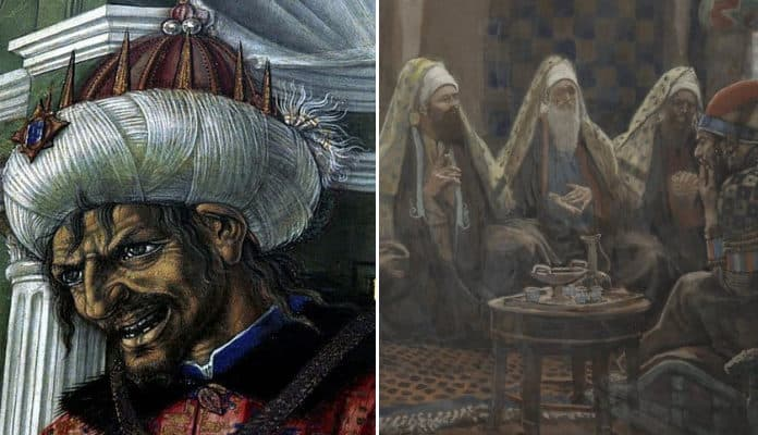 26 Facts About One of History's Greatest Villains, Herod the Great