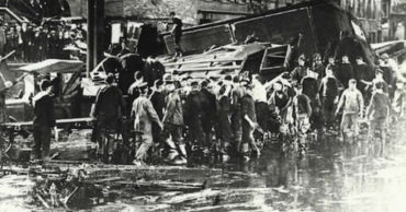 The Great Molasses Flood of 1919 Killed Dozens and Left a Devastating Toll on Boston