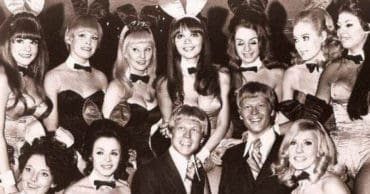 16 Secrets in the Life of a 1960s Playboy Bunny