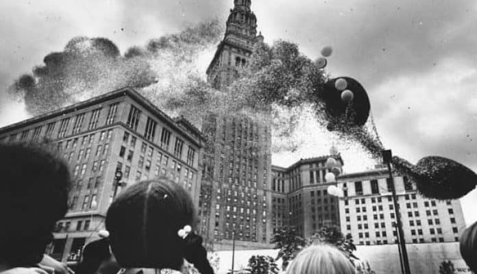 Balloonfest '86: United Way of Cleveland's Fatal Fundraiser