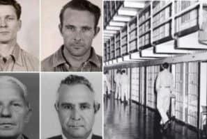 16 Steps These Criminals Took To Escape The Notorious Alcatraz Prison