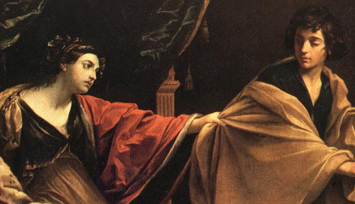 20 Times the Hebrew Bible and the New Testament Mentioned Carnal Relations