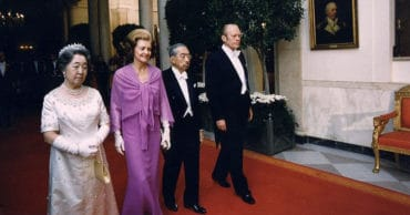 17 Facts about State Visits by Foreign Rulers to the White House Most People Don't Know