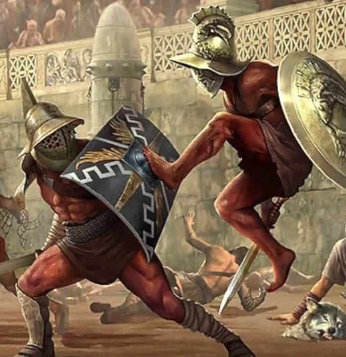 40 Facts about the Gladiators of Ancient Rome