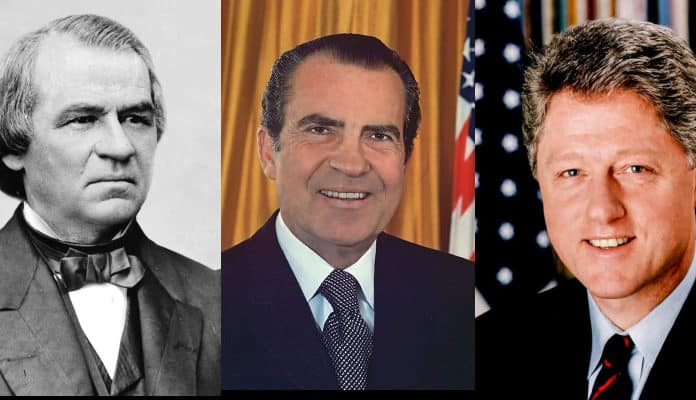 40 Facts About the History of Impeachment (And The Presidents Who Couldn't Escape Its Fate)