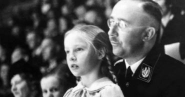 40 Fascinating Facts About the Relatives of Nazis After WWII