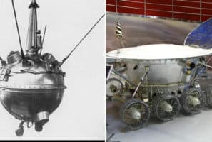 20 Important Historical Firsts Achieved by the Soviet Space Program