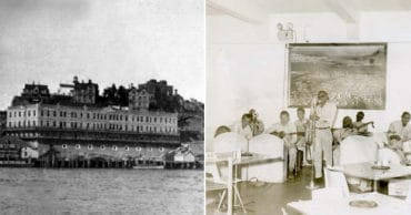 20 Mind-blowing Facts About Alcatraz Island