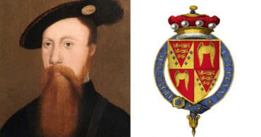 40 Facts About the Tudor Era's Awful Courtier, Thomas Seymour