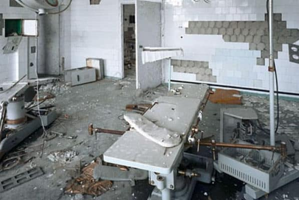 16 Jaw-Dropping Truths About The Chernobyl Disaster