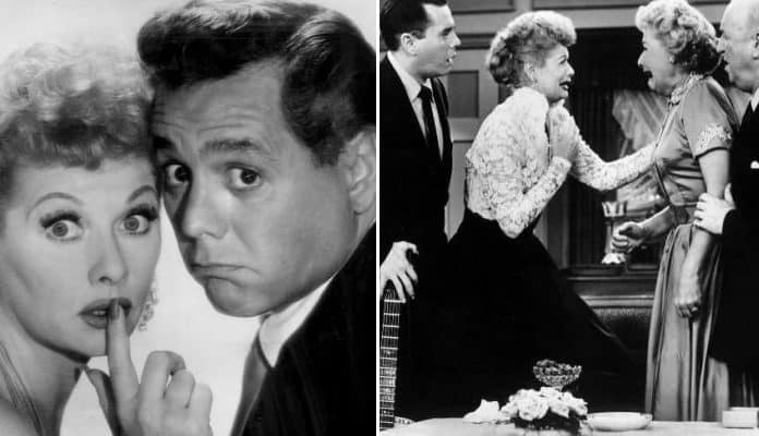 16 Things 'I Love Lucy' Got Wrong About the Real Marriage of Lucille Ball and Desi Arnaz