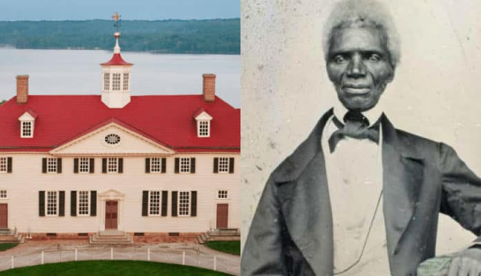 16 Details About What Life Was Like for a Slave on Mount Vernon