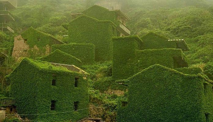 20 Islands That Hide Strange Secrets In Their Histories