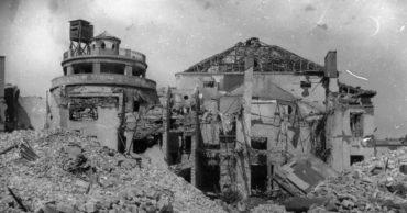 The Tragic Ordeal of the Berlin Zoo in World War II