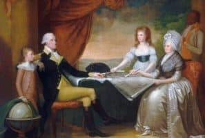 These are the Craziest Conspiracy Theories About Our Founding Fathers