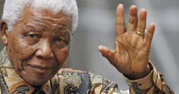 35 Powerful Facts About Worldwide Peacemaker, Nelson Mandela