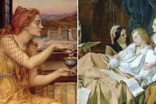 History's Most Prolific and Deadly Female Poisoner Helped Women get Rid of their Husbands