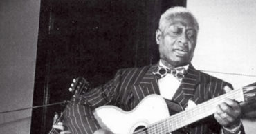 Leadbelly was the Ultimate Hardcore Blues Musician