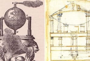 Hero of Alexandria Changed the World with this Invention Much Earlier than Many Thought