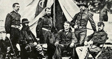 The Daily Lives of Confederate Soldiers vs. Union Soldiers During the Civil War
