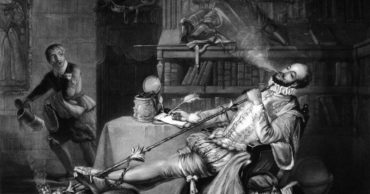 Sir Walter Raleigh was an Intriguing Man in History