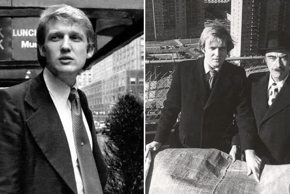 35 Facts About Donald Trump that Paved the Way for his Presidential Win