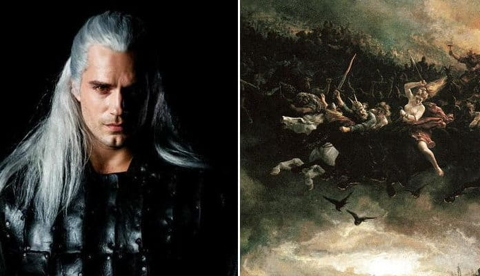 "16 Times ""The Witcher"" Borrowed from Real-World Mythology"