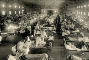19 Horrifying Facts and Events of the Spanish Flu Pandemic of 1918-1920
