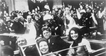 The Aftermath of the JFK Assassination