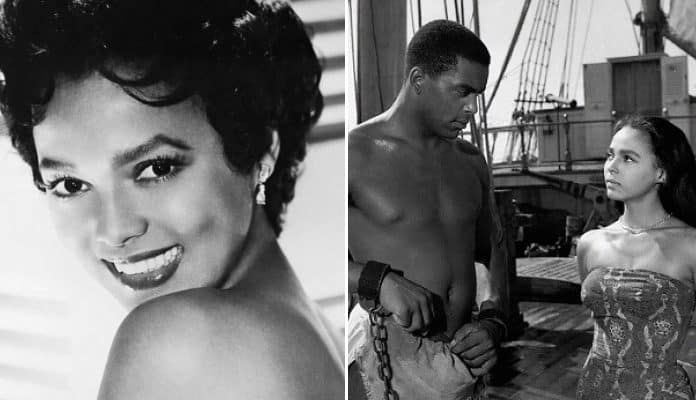 40 Facts About The Tragic Life of Dorothy Dandridge