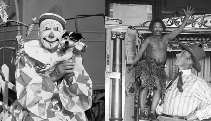 20 Fascinating Facts About the Ringling Bros., Barnum and Bailey Circus