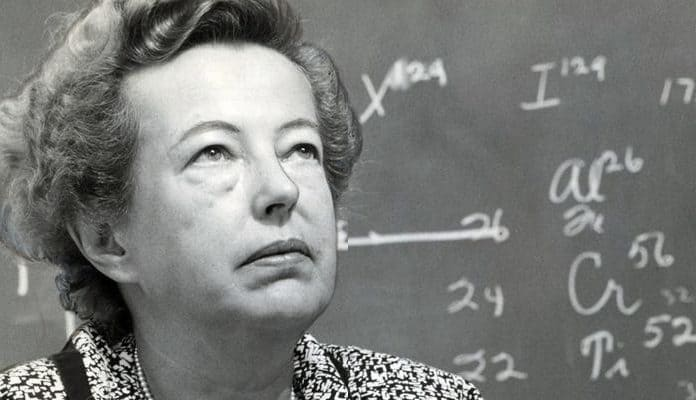This Amazing Woman Volunteered For Free and Won the Noble Prize in Physics